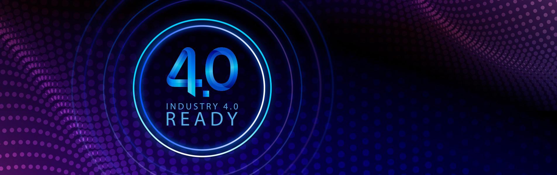 industry 4.0 ready